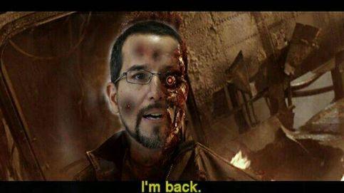 Los memes y la invasión de los replicantes