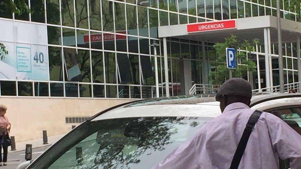 Nuevo acoso de los gorrillas a Chamberí: La policía municipal ya no aparece