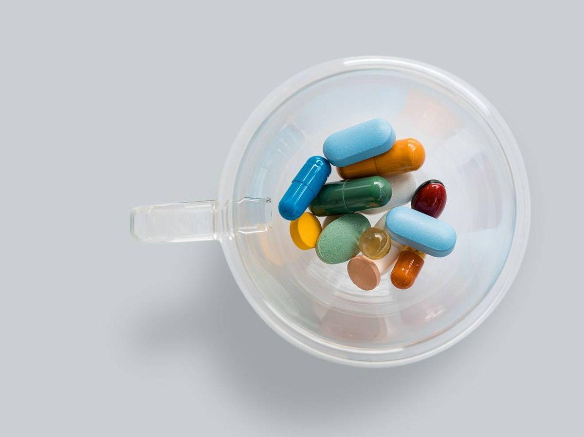 Salud: Los complementos y vitaminas que van a arrasar en 2021