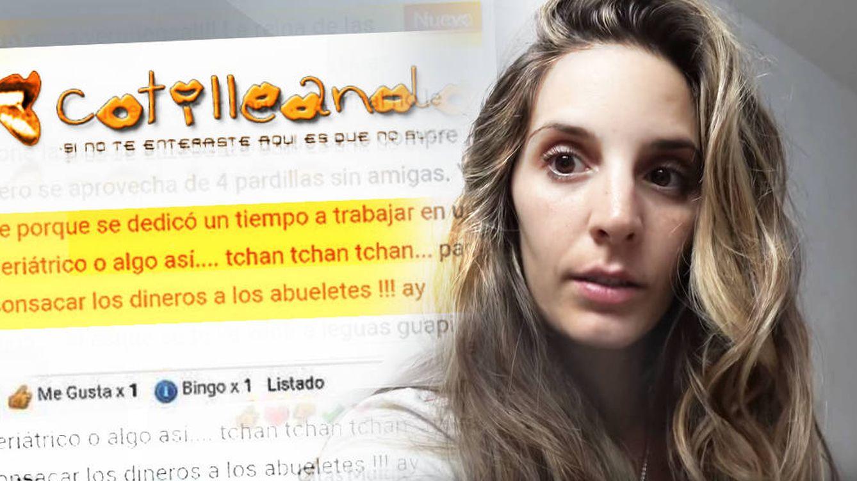 'Bullying y amenazas online: el foro femenino español tan corrosivo como Forocoches