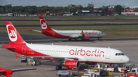 El inversor alemán Wöehrl presenta una oferta de 500 millones por Air Berlin