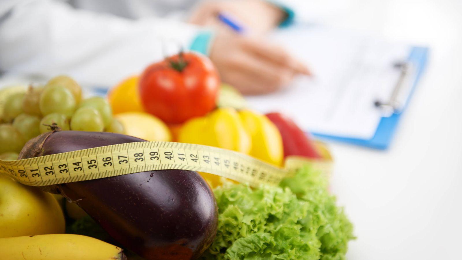 Foto: La dieta, siempre personalizada. (iStock)