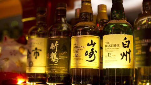 Ni americano ni escocés: el whisky de moda es el japonés