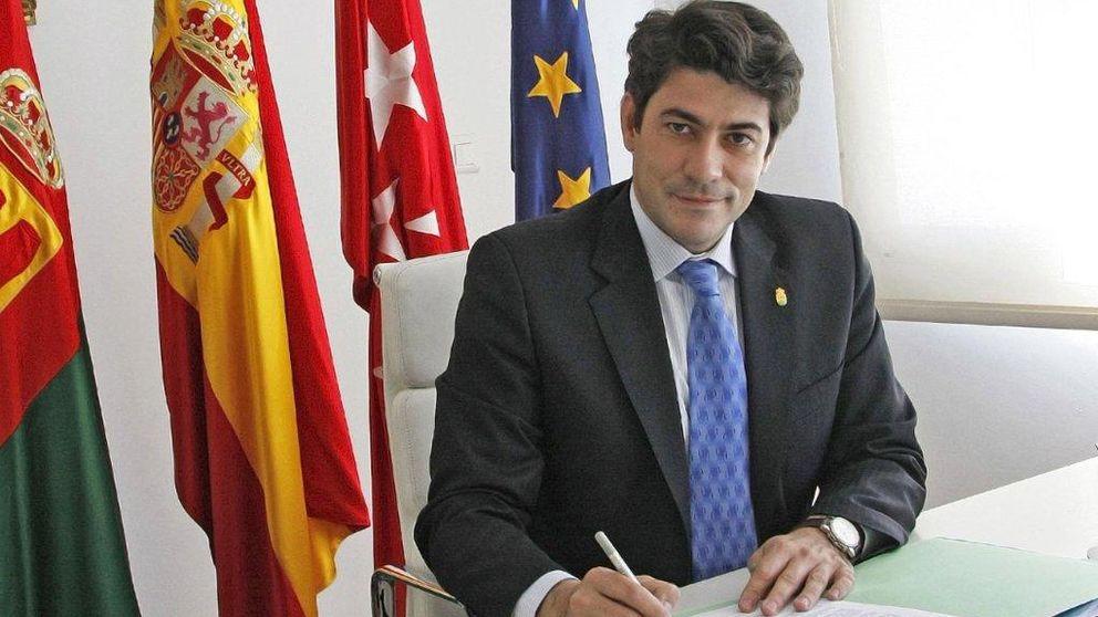 El vodevil político de Alcorcón: denuncias, reprobaciones y mofas en Twitter