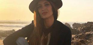 Post de Sara Carbonero tiene una lámpara de salón preciosa y sabemos dónde comprarla