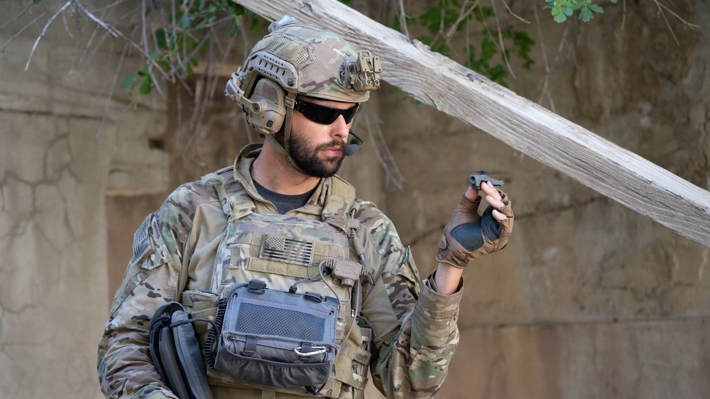Los 'minidrones espía' que están reinventando las operaciones militares