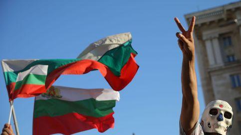 Los 'tres venenosos' del 15-M búlgaro: La UE no sabe lo que está ocurriendo con su dinero