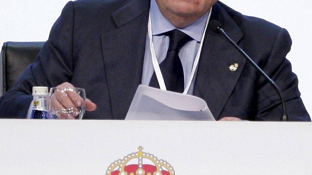 Boluda, como caso práctico para que la jueza democratice el Real Madrid