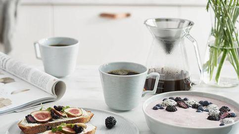 Las claves para disfrutar de un buen café están en Ikea