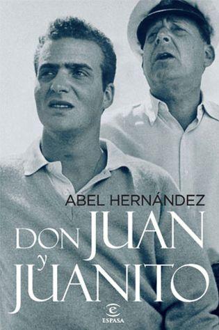 Foto: Juan Carlos, el hombre de la mirada triste