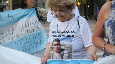 El submarino argentino desaparecido  presentaba errores antes de zarpar