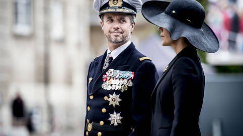 Los 50 de Federico de Dinamarca: de los calabozos al trono, un camino muy polémico
