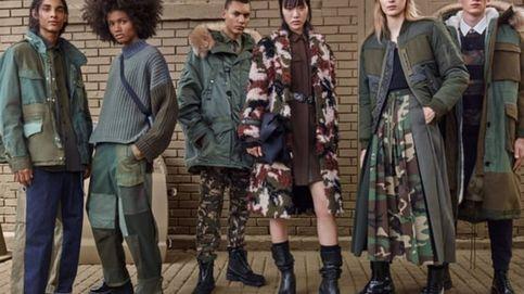 Zara tiene en su nueva colección SRPLS las claves para lucir el estilo militar en la ciudad
