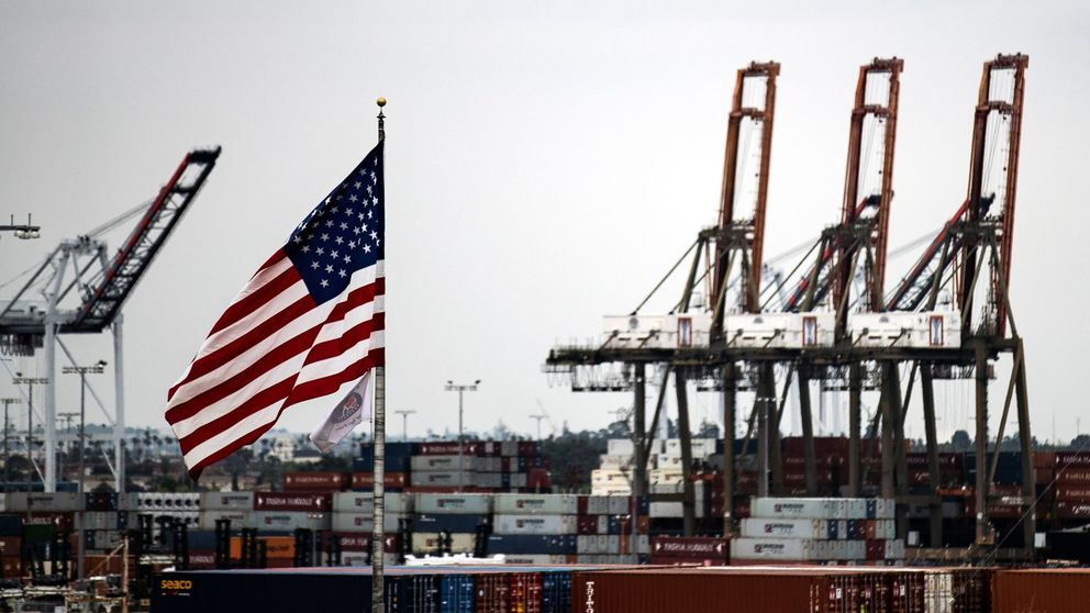 Empresas chinas suspenden las compras de productos agrícolas de EEUU