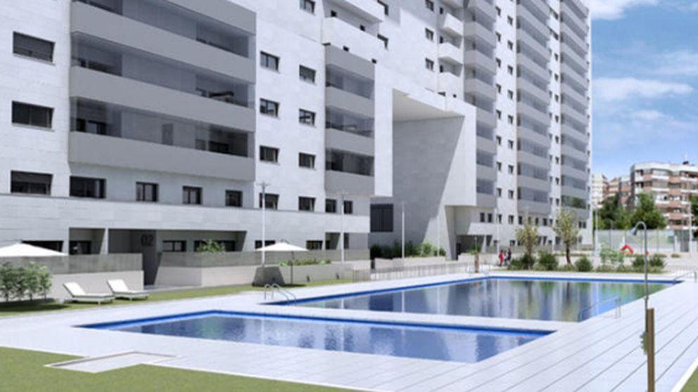 La vivienda despierta de su letargo en Madrid: los puntos calientes