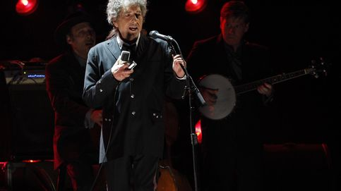 Bob Dylan, una leyenda a medio gas