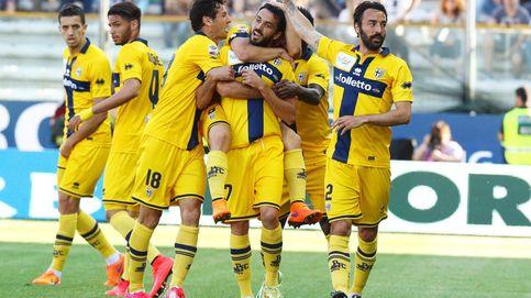 El Parma desciende al fútbol amateur tras no encontrar comprador y quebrar