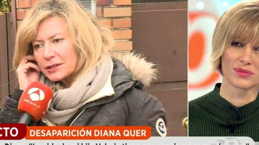 La madre de Diana Quer contra 13TV: Es un trato vergonzoso