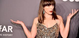 Post de El valiente testimonio de Milla Jovovich: