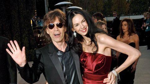 Twitter - Mick Jagger rinde homenaje a su novia fallecida, L'Wren Scott