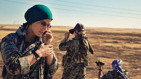 Una española frente al ISIS: la leyenda de la comandante Arian