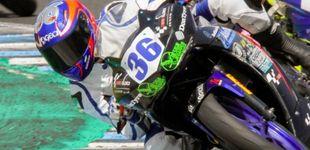 Post de Muere el piloto de motos Marcos Garrido Beltrán, de 14 años, en el Circuito de Jerez