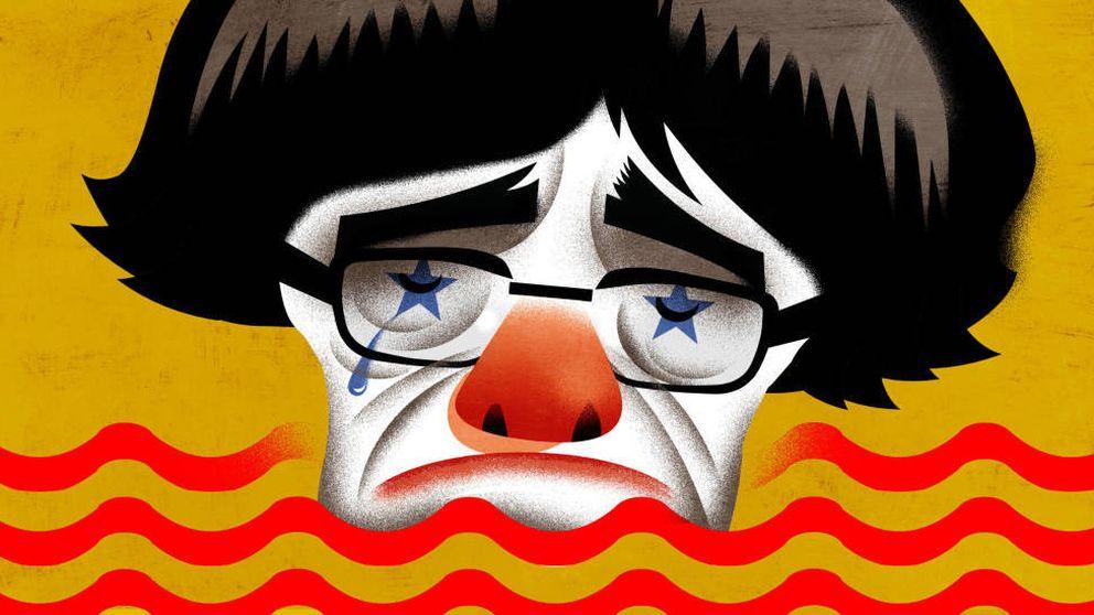 Los motivos por los que Puigdemont tiene difícil conseguir asilo en Bélgica