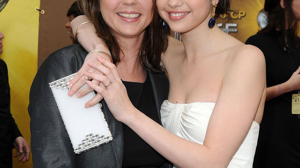 Selena Gomez y su madre, en pie de guerra por culpa de Justin Bieber