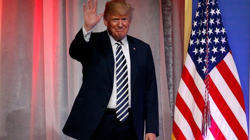 Los fondos temen a Trump: la guerra comercial ya es el principal riesgo