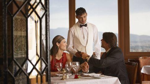Los errores más frecuentes que cometes cuando comes en un restaurante caro