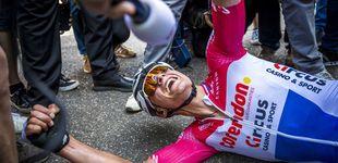 Post de La irrupción de Van der Poel: la nueva estrella del ciclismo rompe los pronósticos