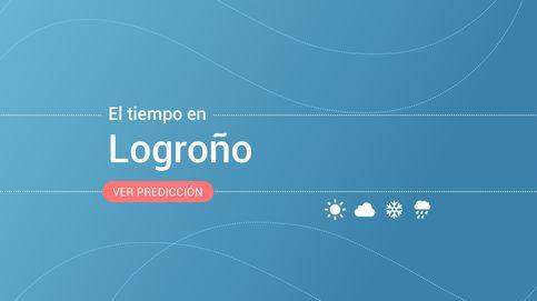 El tiempo en Logroño: previsión meteorológica de hoy, jueves 16 de septiembre