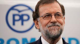 Mucho testigo, poco abogado y Rajoy por peteneras