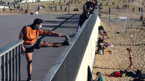 La cuarta ola recorre Europa y amenaza a España a las puertas de la Semana Santa