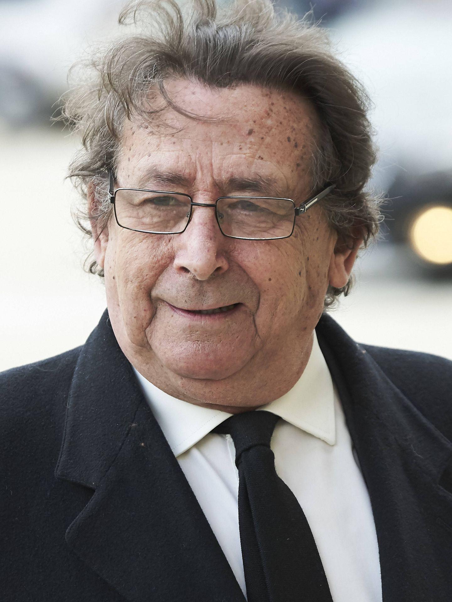 Alfonso Ussía. (Getty)