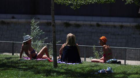 Alerta por altas temperaturas en gran parte del país: rachas de calor y noches tropicales