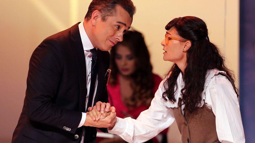 Televisiones: Muere Fernando Gaitán, creador de Yo soy Betty, la fea