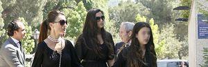 Las hijas de Cereceda retiran las denuncias a la viuda de su padre