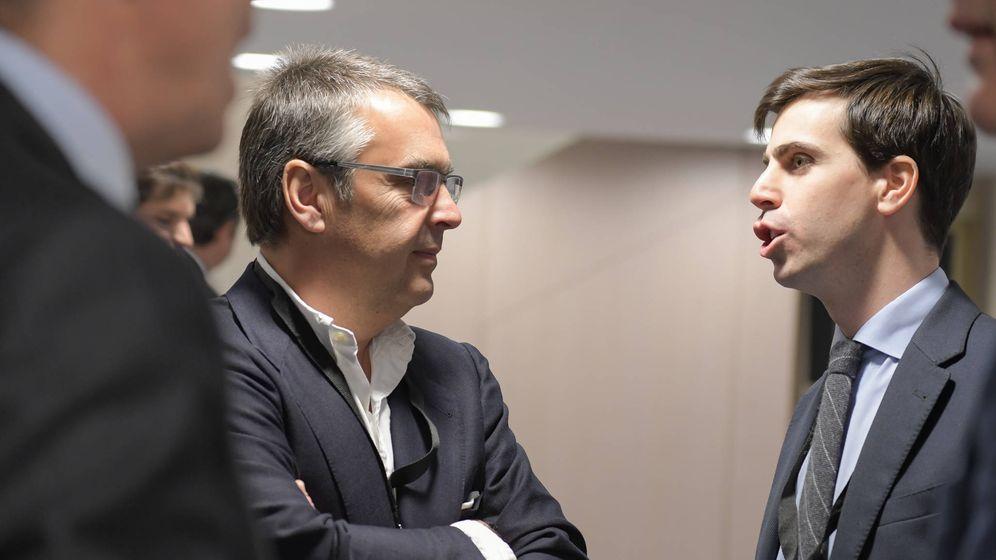 Foto: Antonio Botas, CEO Finect.