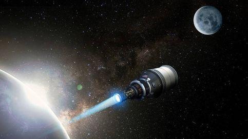 Una nave atómica del Pentágono orbitará la Tierra en 2025