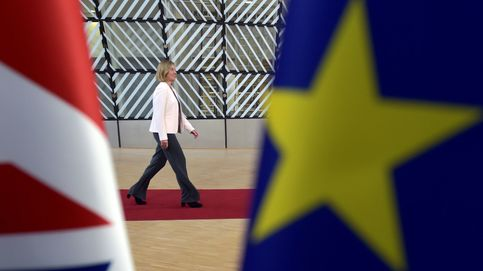 Los 27 líderes de la UE adoptan por unanimidad las líneas rojas para el Brexit
