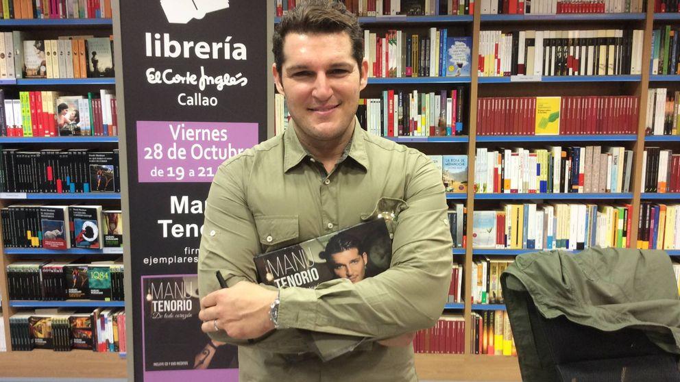 ¿Qué compañero de 'OT' enviaría Manu Tenorio a Eurovisión?