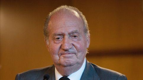 Carlos Herrera adelanta la fecha para el regreso del rey Juan Carlos, y es dentro de unos días