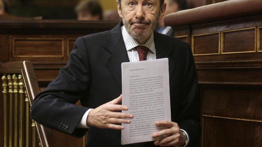 El juez sustituto de Silva se quita el muerto de Interligare con polémica