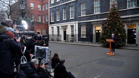 May, ante el precipicio: qué puede pasar si cae la primera ministra británica
