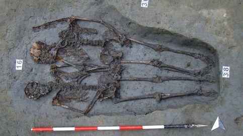 Investigadores descubren que los Amantes de Módena eran dos hombres