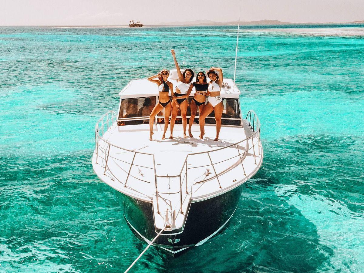 Foto: Adelanta las vacaciones con tu neceser. (Angello Pro para Unsplash)