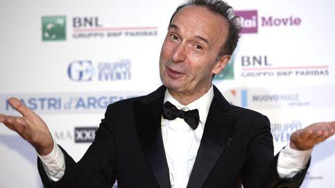 El actor Roberto Benigni recibirá el León de Oro honorífico de la Mostra de Venecia