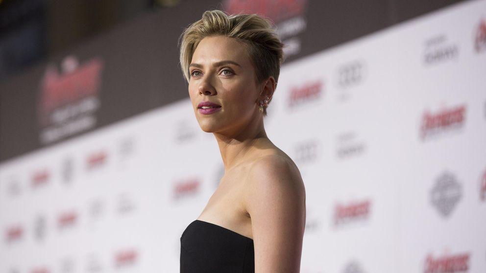 Scarlett Johansson revela que vivió de las ayudas sociales durante su niñez