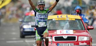 Post de Auge y caída de Juanmi Mercado: el exitoso ciclista devorado por las malas compañías